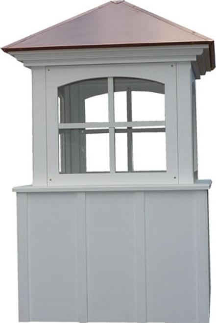 NW-Model Cupolas