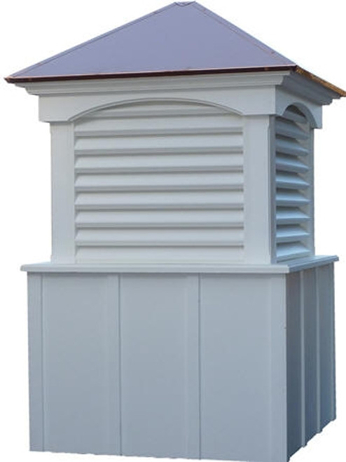 N-Model Cupolas