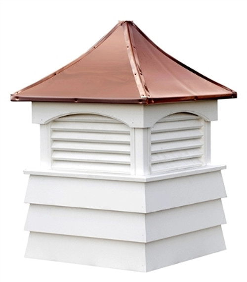Searsport Cupola