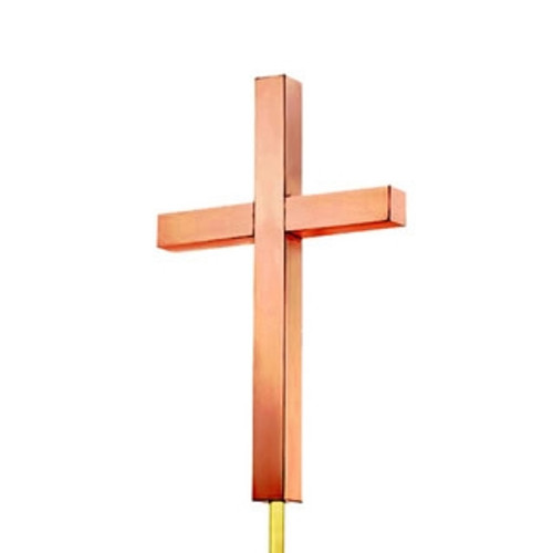 Cross Finial