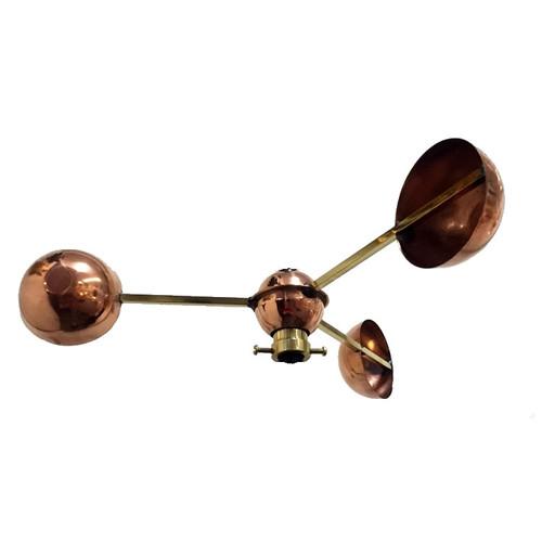 Copper Windcups