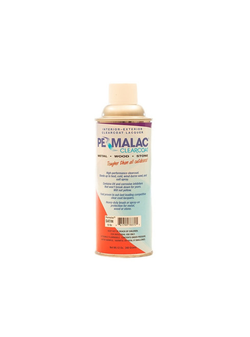 Permalac Clearcoat
