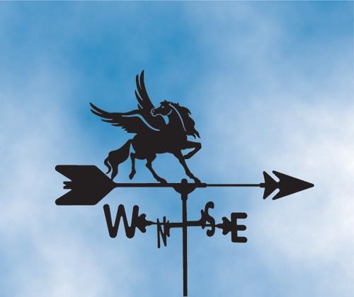 Pegasus Weathervane