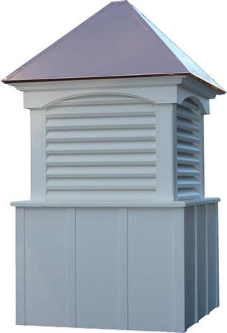 E-Model Cupolas