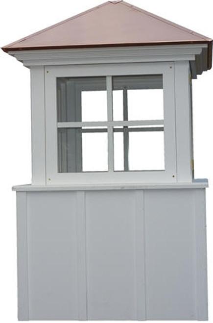 MW-Model Cupolas