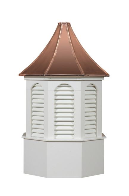Kingston cupolas