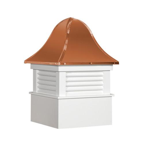 Lagrange quick ship cupola