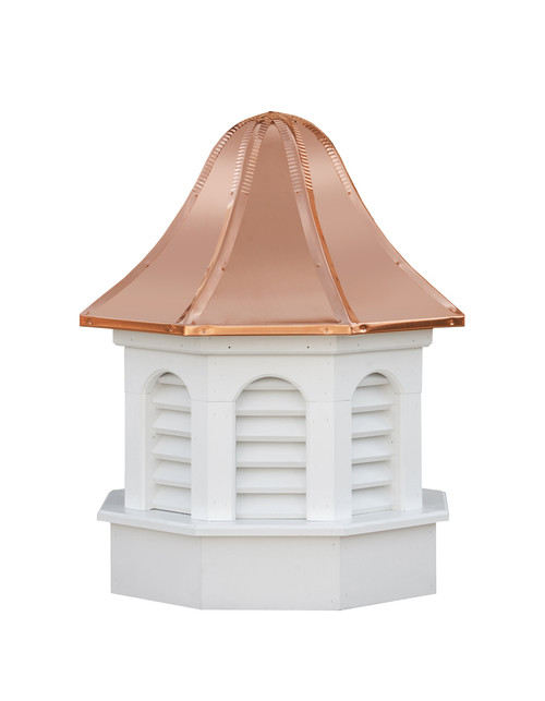 Pinnacle Gazebo Cupolas