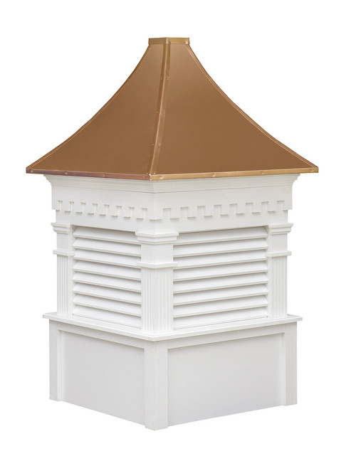 Greenfield Cupolas