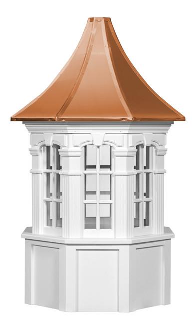 Danbury Cupolas
