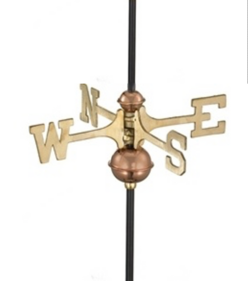 Small weathervane Full Set