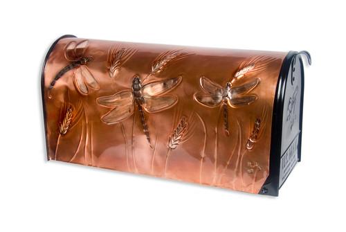 Great Dragonflies Mailbox