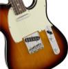Fender American Original 60s Telecaster, 3 Tone Sunburst, Rosewood