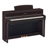 Yamaha CLP-775R Clavinova Digital Piano, Rosewood