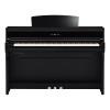 Yamaha CLP-775PE Clavinova Digital Piano, Polished Ebony