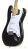 Fender Custom Shop Eric Clapton Blackie Stratocaster, Electric Guitar Black (Pre-Owned)