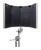 Sontronics Aria and RF-Space Valve Microphone Bundle