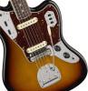 Fender American Original 60s Jaguar, 3 Tone Sunburst, Rosewood