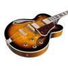 Ibanez Artcore Expressionist AF95FM-AYS Electric Guitar, Antique Yellow Sunburst