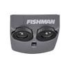 Fishman PRO-MAN-MBV Matrix Infinity Mic Blend Acoustic Pickup, Narrow