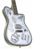 Duesenberg Limited Edition Johnny Depp Artist Series Signature Guitar with Case (pre-owned)