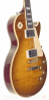 Gibson Jimmy Page Signature Les Paul Standard Electric Guitar with Hard Case  (pre-owned)