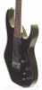 Ibanez RG1520G Prestige Electric Guitar, Pewter with Case & Roland GR-33 Synth (pre-owned)