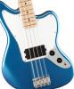 Fender Squier Affinity Jaguar Bass H, Lake Placid Blue, Maple