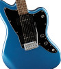 Fender Squier Affinity Series Jazzmaster Electric Guitar, Lake Placid Blue, Laurel
