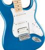 Fender Squier Affinity Stratocaster HSS Pack, Lake Placid Blue