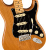 Fender American Professional II Stratocaster Electric Guitar, Roasted Pine