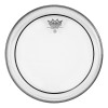 Remo PP-1870-PS Pinstripe Clear US Fusion Drum Head Pack with 14-inch Ambassador
