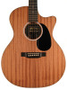 Martin GPCX2AE Macassar Electro-Acoustic Guitar