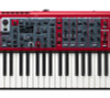 Nord Stage 3 HP 76 Performance Keyboard