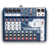 Soundcraft Notepad-12FX 12 Channel Analogue Mixer with USB and FX