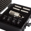 Sontronics DRUMPACK 5-piece Condenser Mic Set For Drums