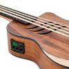 Isuzi EUB-K1 Electric Ukulele Bass