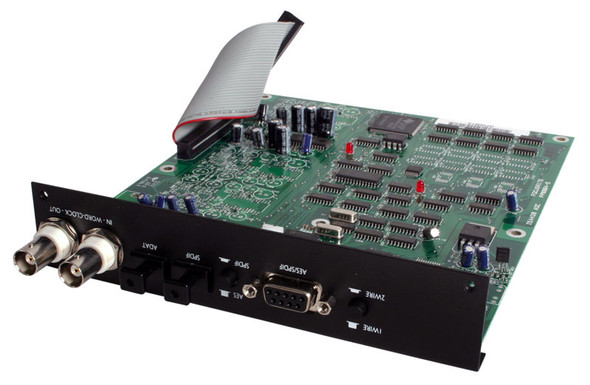 Focusrite ISA Stereo ADC 24/192 A/D Card for ISA430mkII and ISA One