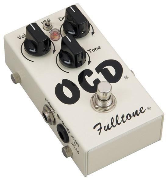 Fulltone OCD Overdrive Distortion Pedal
