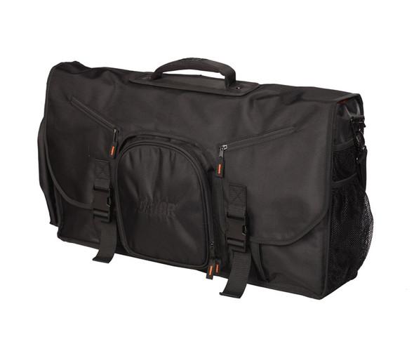 Gator G-Club Control 25 Bag for Numark NS6 and Mixdeck
