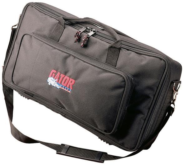 Gator GK2110 Gig Bag for MicroKorg, Boss GT8 & Line6 PodXT Live