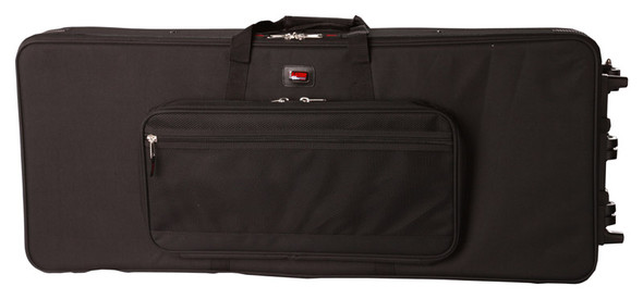 Gator GK-88 SLXL Slim, Extra Long 88 Note Lightweight Keyboard Case