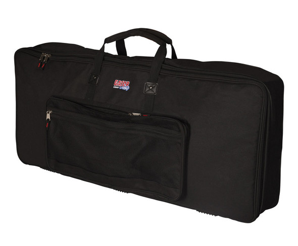 Gator GKB-49 Lightweight Gig Bag for 49 note Keyboards