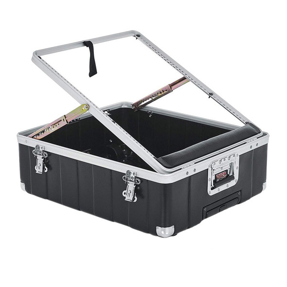 Gator G-MIX 12 PU 12U Pop-Up Mixer Case