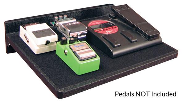 Gator GPT-BLACK 16.5 x 12 inch pedal board