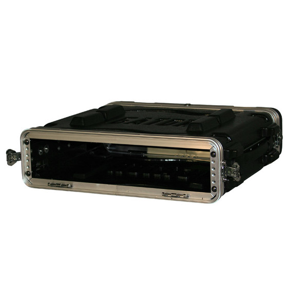 Gator GR-2S 2U Shallow Rack Case