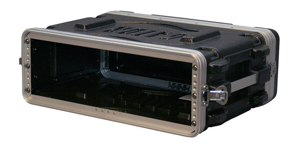 Gator GR-3S 3U Shallow Rack Case