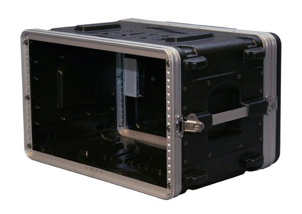 Gator GR-6S 6U Shallow Rack Case