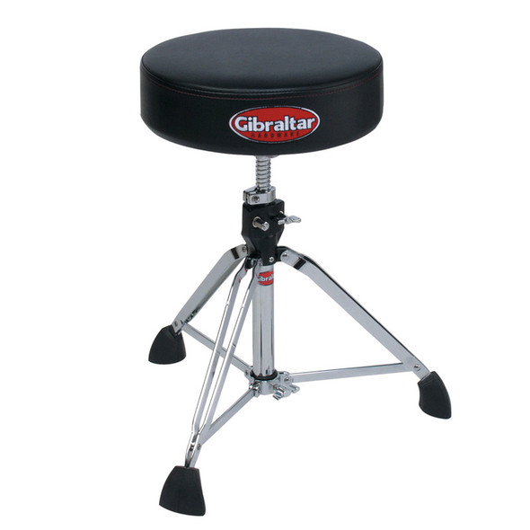 Gibraltar 9608 Round Drum Throne