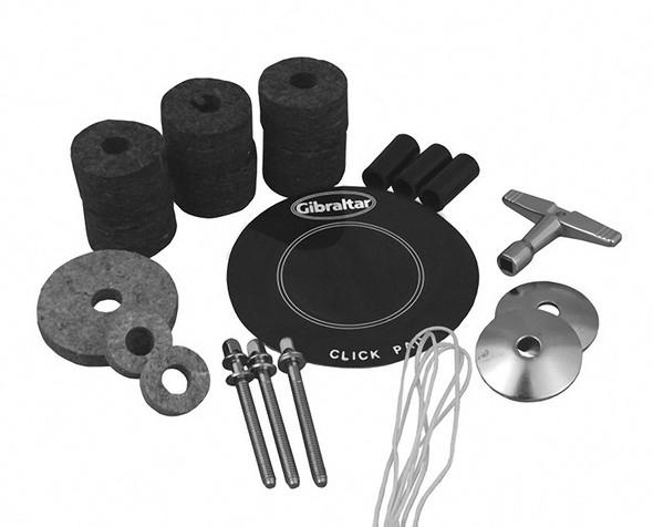 Gibraltar SC-DTK Drummers Tech Kit New